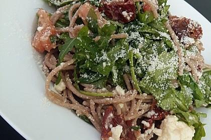 Mykonos - Spaghetti 6
