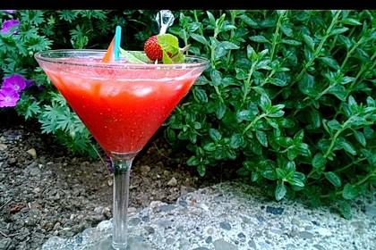 Erdbeer Daiquiri No.1 3