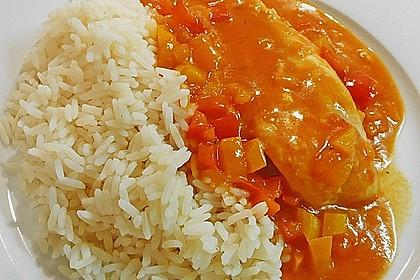 Fisch-Paprika-Gulasch 1