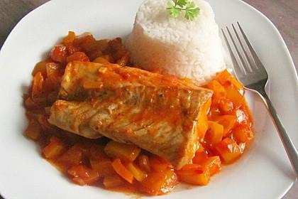 Fisch-Paprika-Gulasch 4