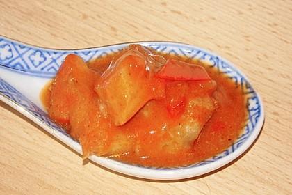 Fisch-Paprika-Gulasch 3