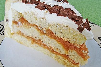 Apfeltraum - Torte 9