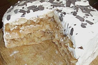 Apfeltraum - Torte 37