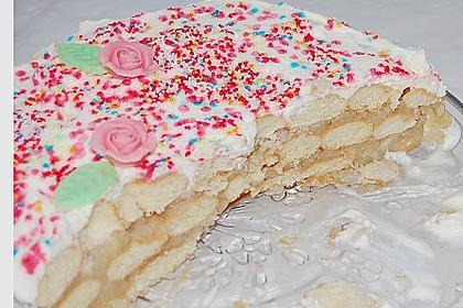 Apfeltraum - Torte 24