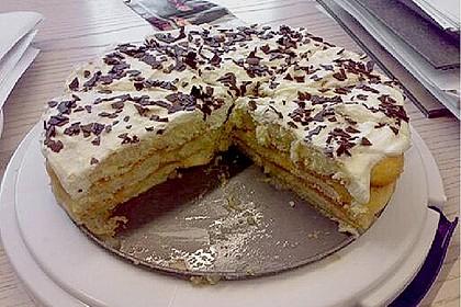Apfeltraum - Torte 35