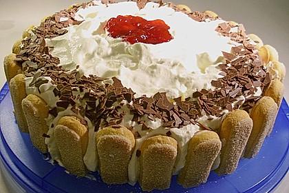 Apfeltraum - Torte 11