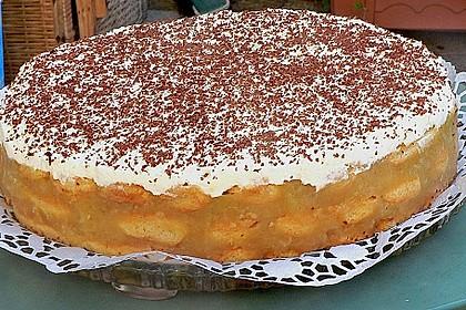 Apfeltraum - Torte 12