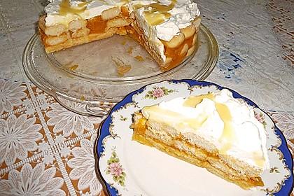 Apfeltraum - Torte 21
