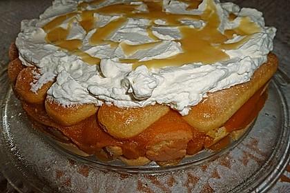 Apfeltraum - Torte 27