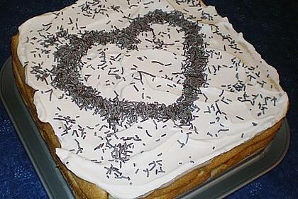 Apfeltraum - Torte 36