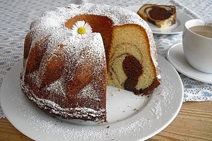 Der ultimative Marmorkuchen