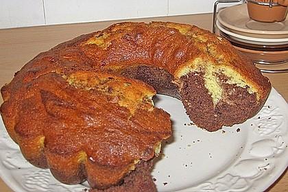 Der ultimative Marmorkuchen (Bild)