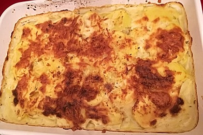 Das beste Kartoffelgratin 61