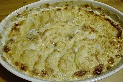 Das beste Kartoffelgratin 119