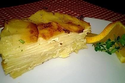 Das beste Kartoffelgratin 23