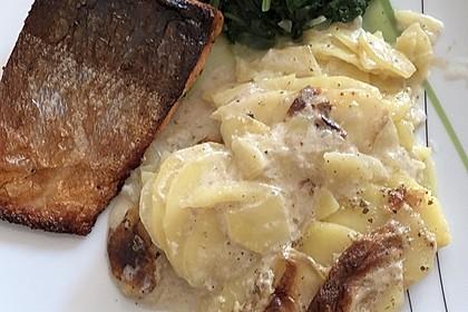 Das beste Kartoffelgratin 39