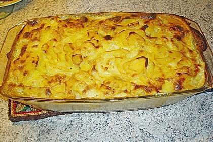 Das beste Kartoffelgratin 11