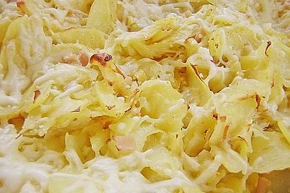 Das beste Kartoffelgratin 99