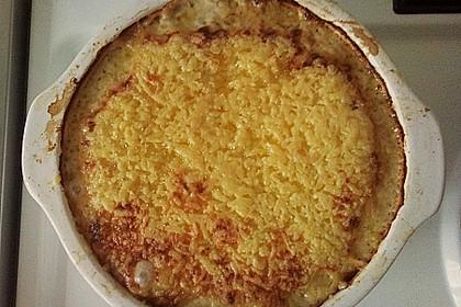 Das beste Kartoffelgratin 94