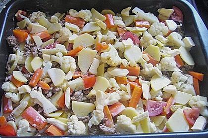 Das beste Kartoffelgratin 146