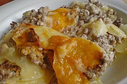 Das beste Kartoffelgratin 141