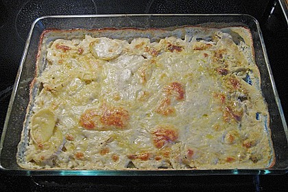 Das beste Kartoffelgratin 106