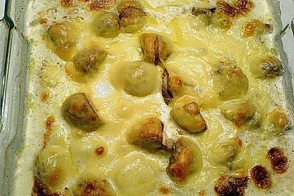 Das beste Kartoffelgratin 151