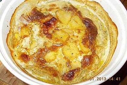 Das beste Kartoffelgratin 52