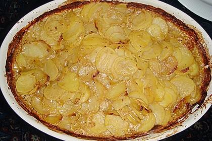 Das beste Kartoffelgratin 34