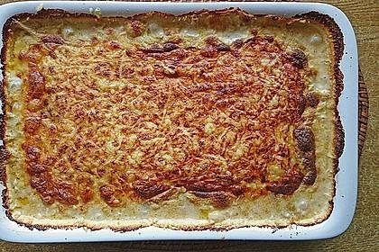 Das beste Kartoffelgratin 115