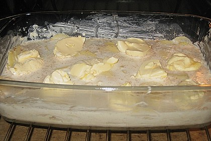 Das beste Kartoffelgratin 180