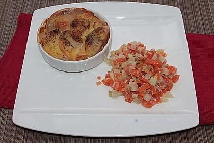 Das beste Kartoffelgratin 163