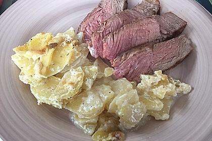Das beste Kartoffelgratin 66