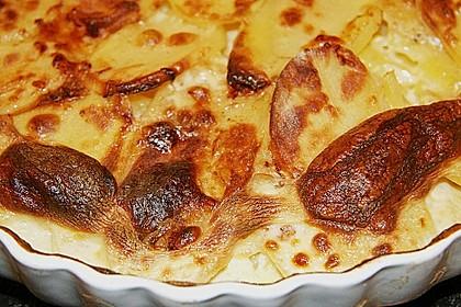 Das beste Kartoffelgratin 33