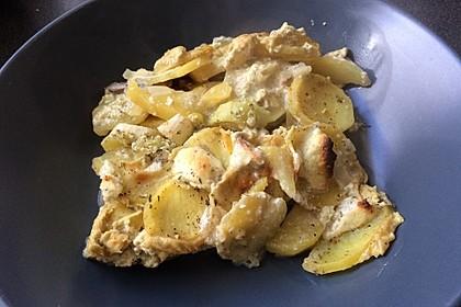 Das beste Kartoffelgratin 59