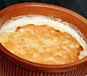 Kartoffelgratin mit Kräuter-Crème fraîche (Bild)