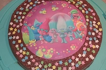 Türkischer Schokoladenkuchen 48