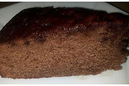 Türkischer Schokoladenkuchen 65