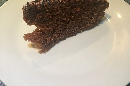 Türkischer Schokoladenkuchen 87