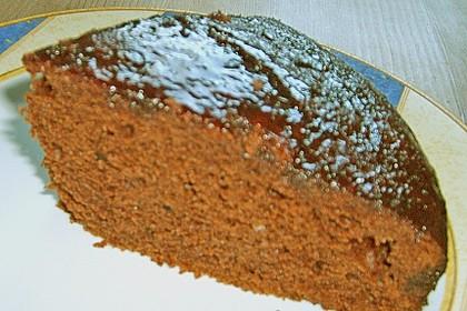 Türkischer Schokoladenkuchen 93