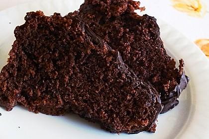 Türkischer Schokoladenkuchen 28