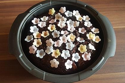 Türkischer Schokoladenkuchen 86