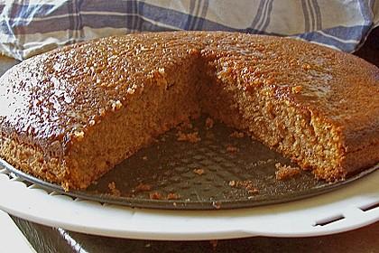 Türkischer Schokoladenkuchen 55