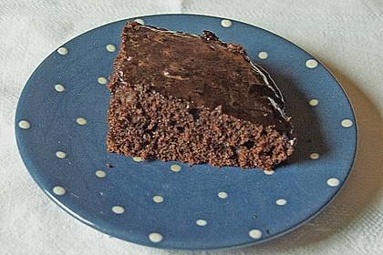 Türkischer Schokoladenkuchen 68