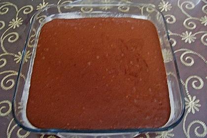 Türkischer Schokoladenkuchen 81