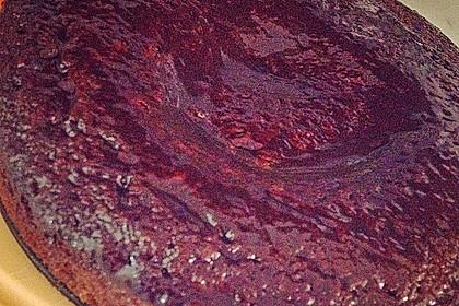 Türkischer Schokoladenkuchen 75