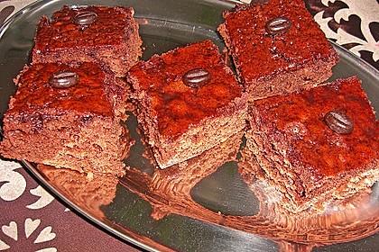 Türkischer Schokoladenkuchen 60