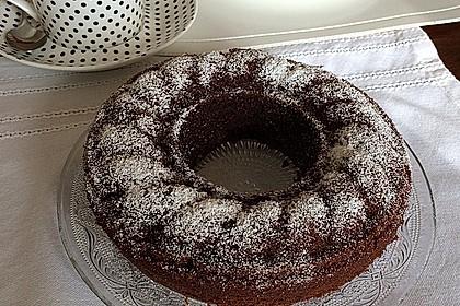 Türkischer Schokoladenkuchen 14
