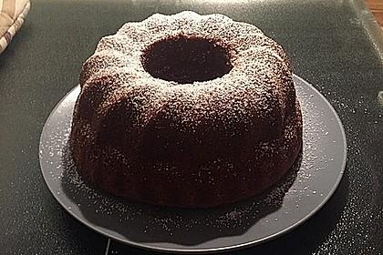Türkischer Schokoladenkuchen 16