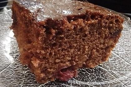 Türkischer Schokoladenkuchen 43